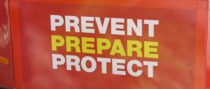 Prevent Prepare Protect