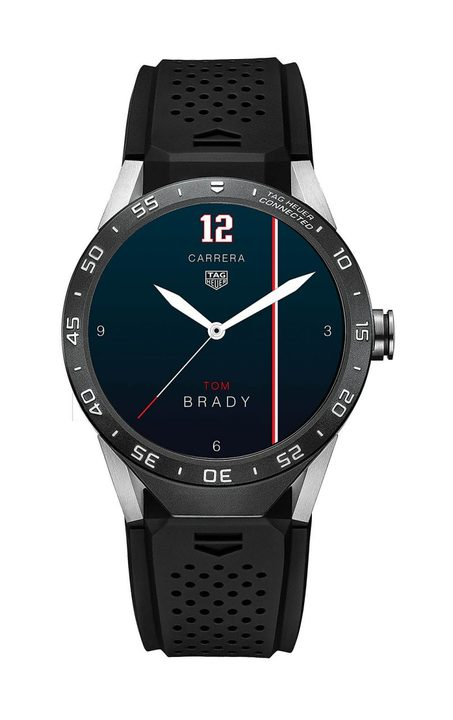 TAG Heuer – Connected