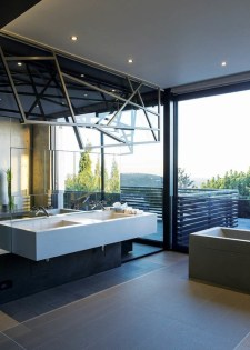 Sanware by Duravit and Geberit.