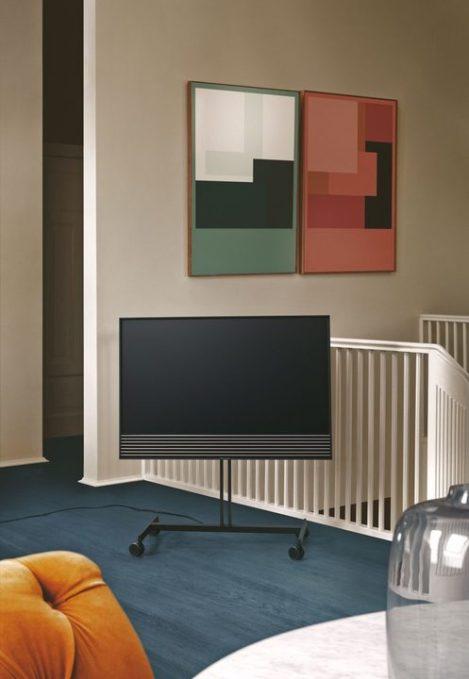 Bang & Olufsen - BeoVision Horizon TV