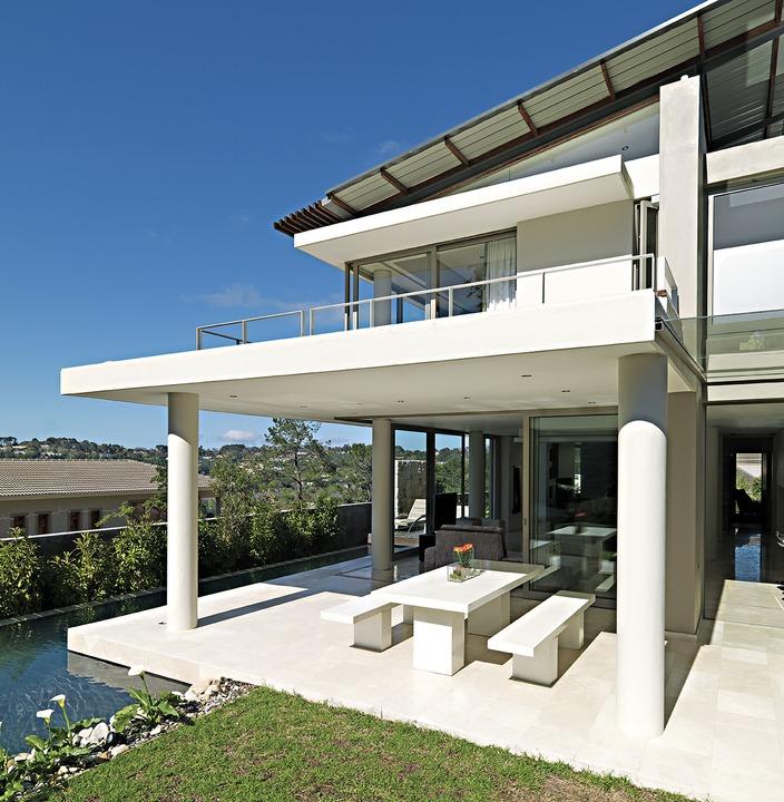 architects: Arthur Quinton – Darryl Croome Architects