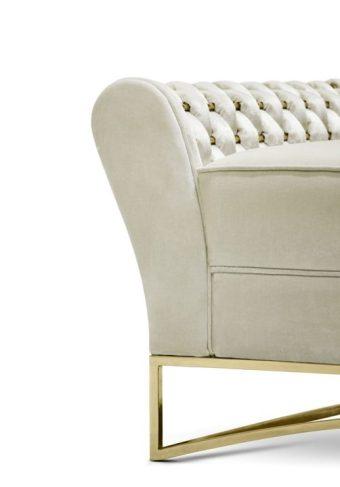 Memoir's Lust Chaise-longue