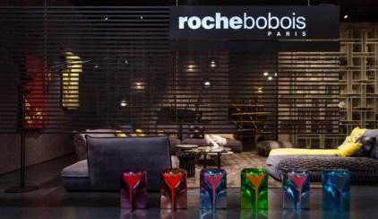 Roche Bobois - Milan Fair 2017 2
