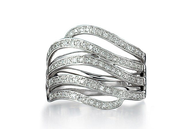 White-Gold-Diamond-Dress-Rings