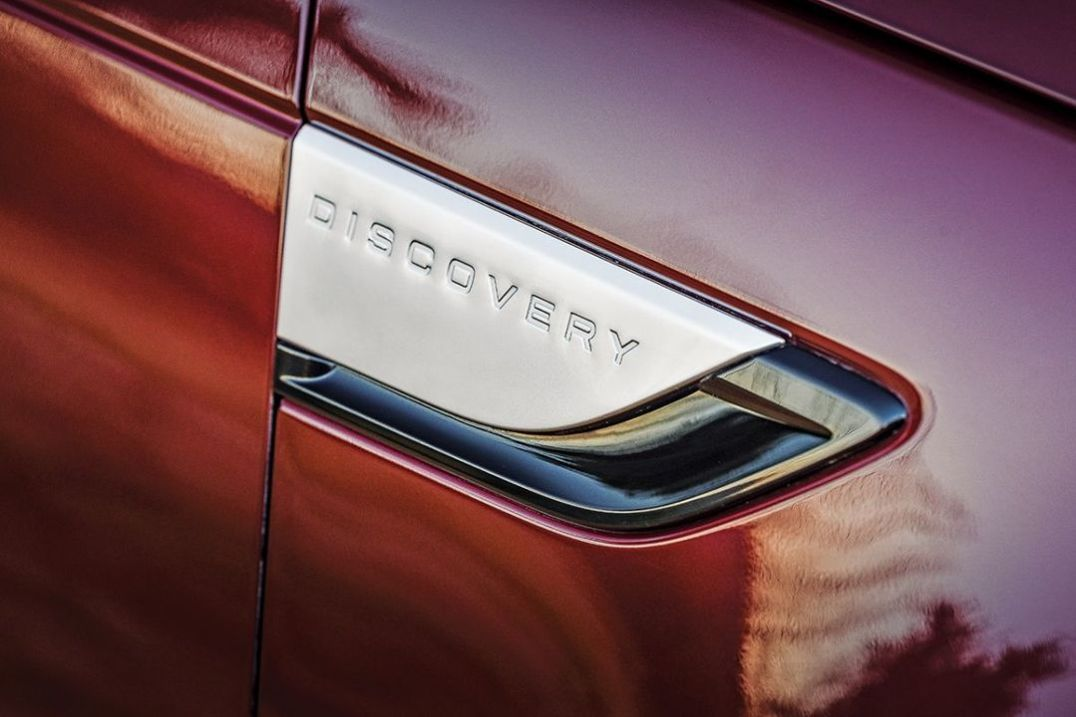 Discovery 2 3.5-litre V8