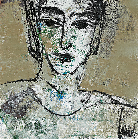Louise Almon