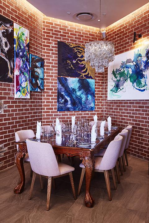 Forti Grill & Bar - Interior by Graeme Wyllie (HR) 10
