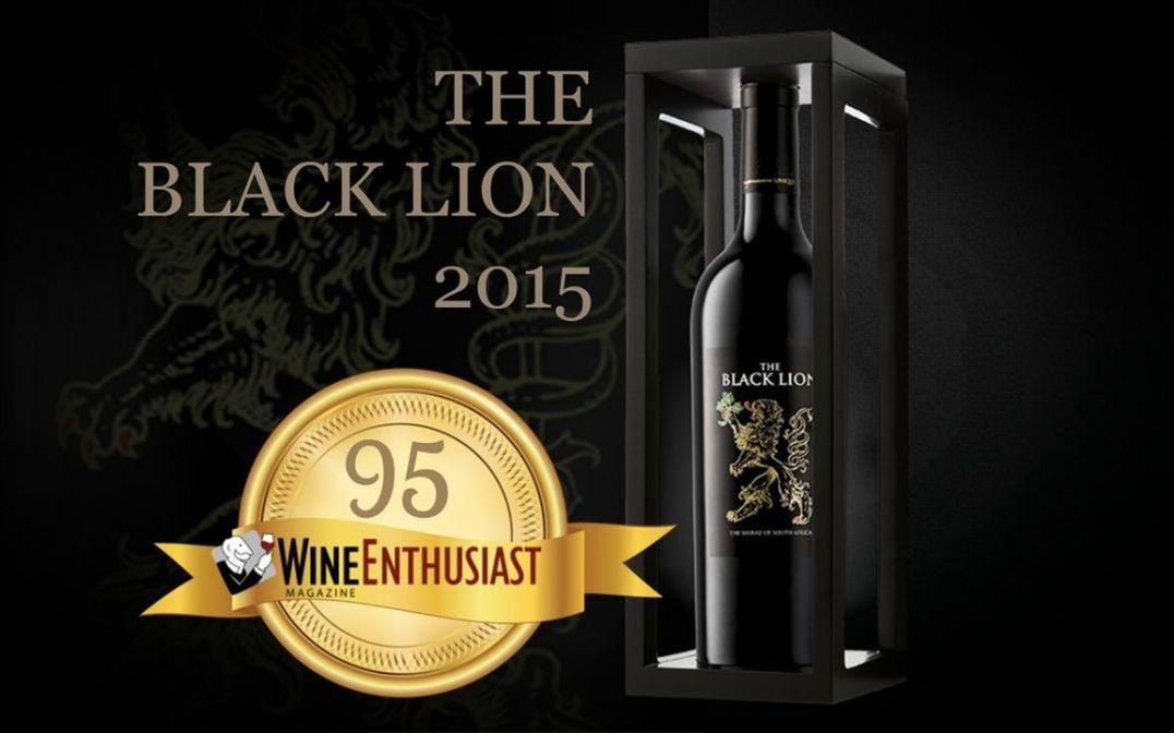 TBL 2015 Vintage 95 Wine Enthusiast Post