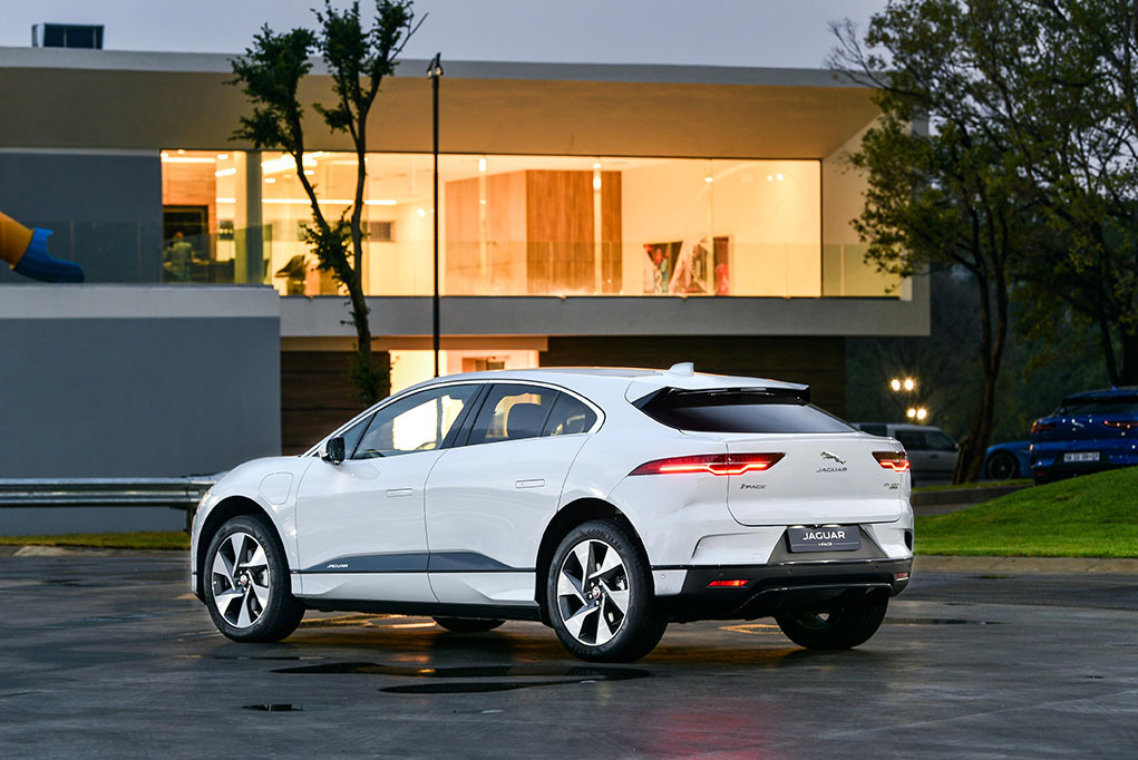 Jaguar I-PACE SA Yulong White 96