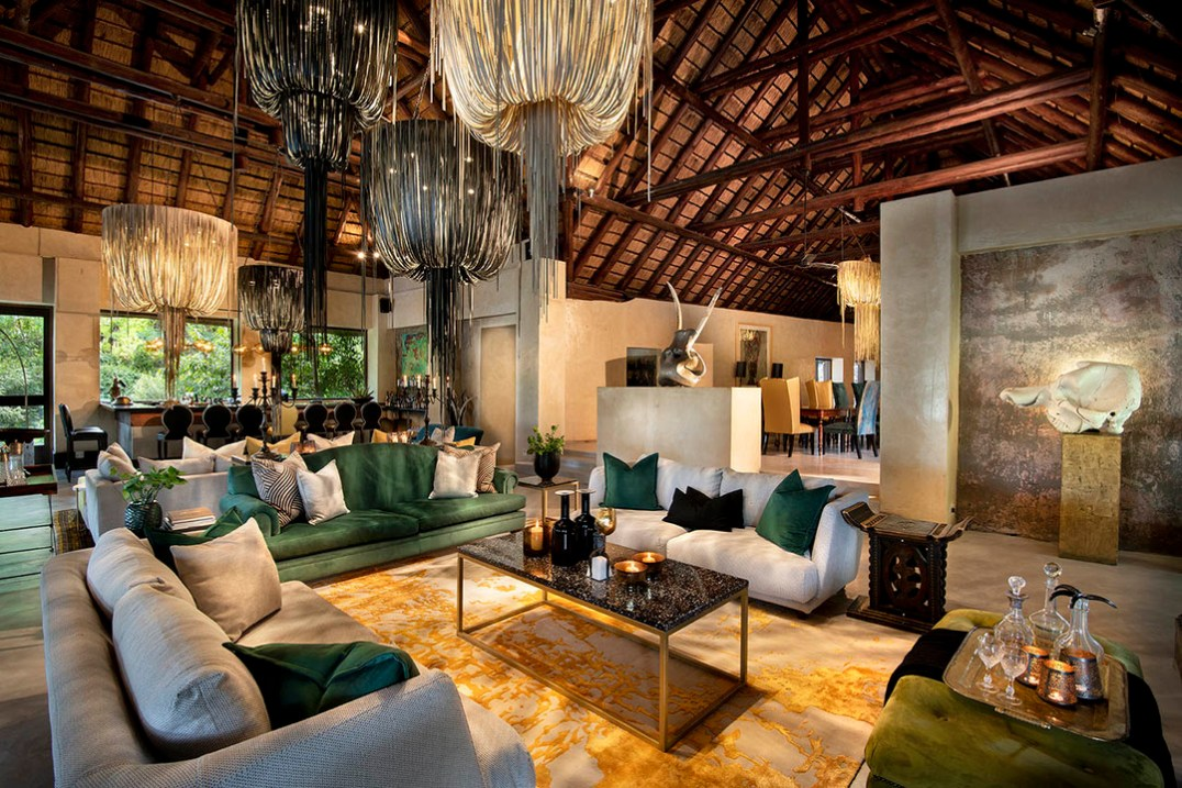 Location: Chitwa Chitwa (Sabi Sands) | Interior: Jacqui Hunter of Imagenius | photography: Dook Clunies-Ross