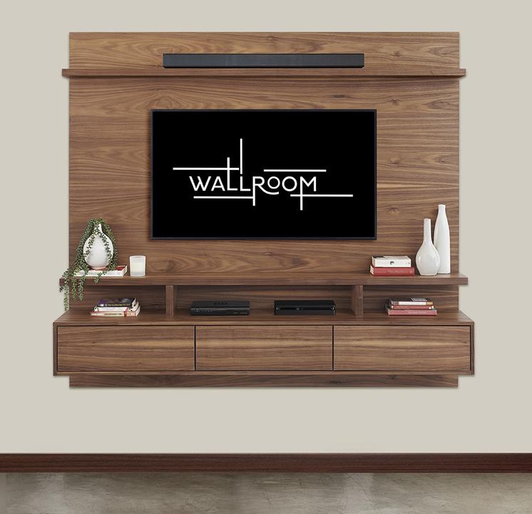 CLIFTON 2000 - American Walnut Veneer