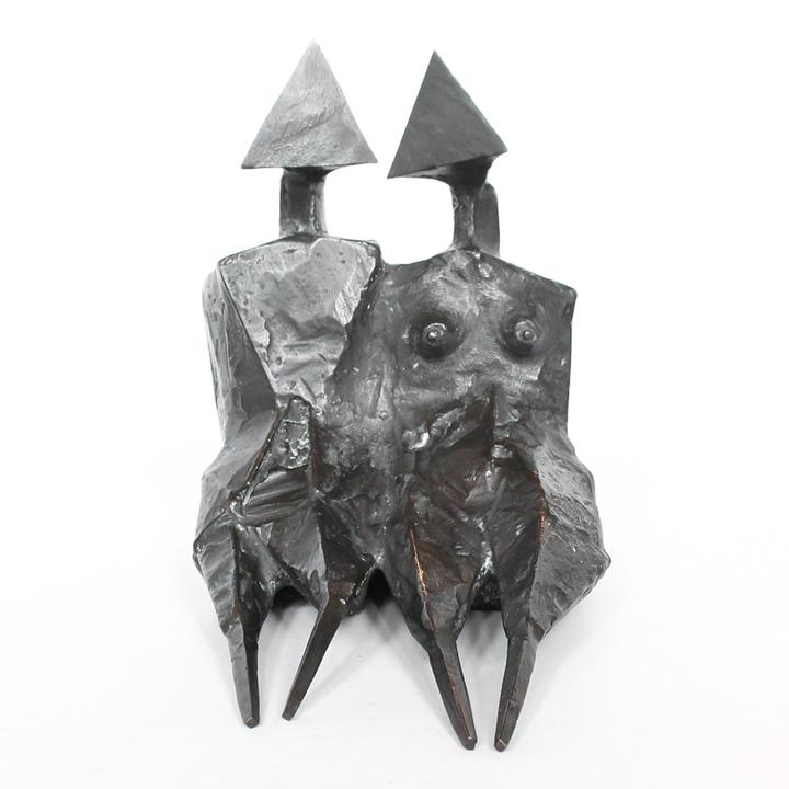 HR JEROEN MARKIES ART DECO - Lynn Chadwick Sitting Couple