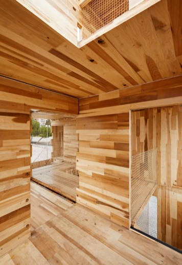 MultiPly Madrid_Waugh Thistleton_Arup_SEAM_Tulipwood CLT MULTIPLY6088
