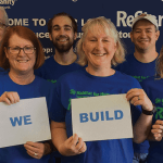 Volunteer at the ReStore