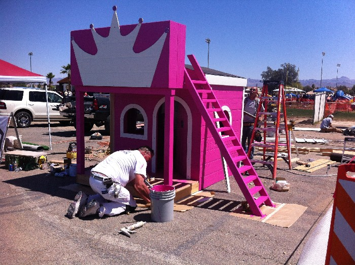 Playhouse Build Off Competions April 2014 (9)