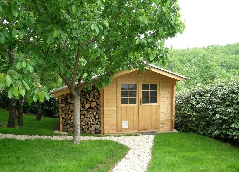 abri de jardin permis de construire