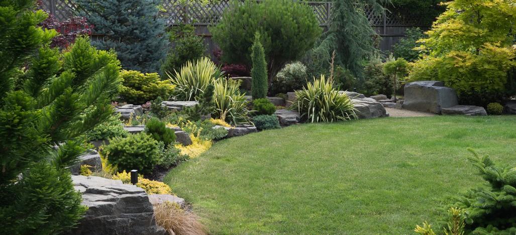 idees d amenagement de jardin