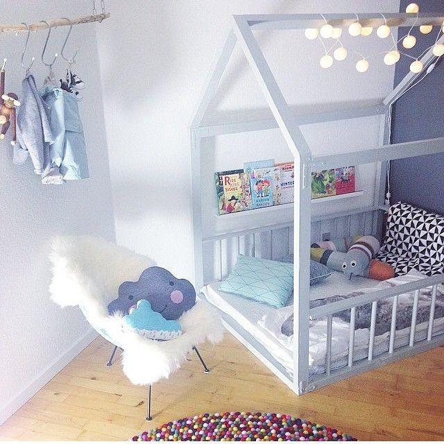10 idees de chambre originale pour enfant
