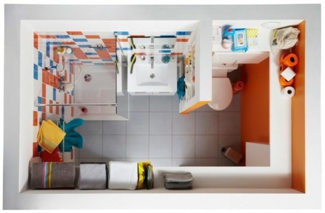 Petite Salle De Bain 4 Astuces Pour Bien Optimiser L Espace