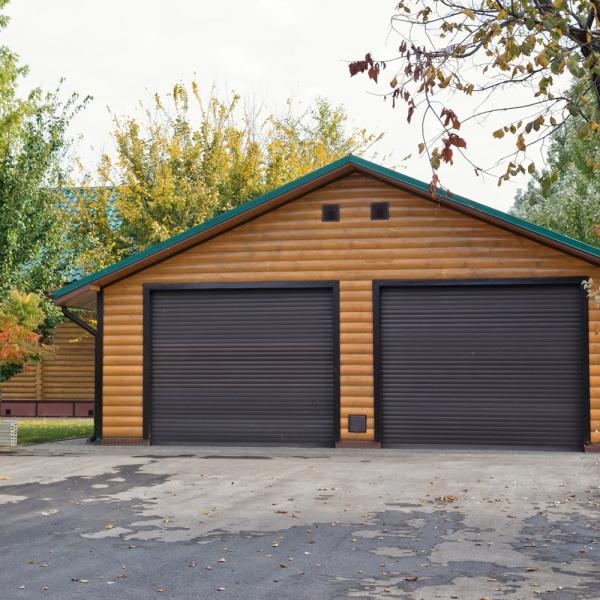 Garage En Bois Prix Et Infos Pour Bien Le Choisir