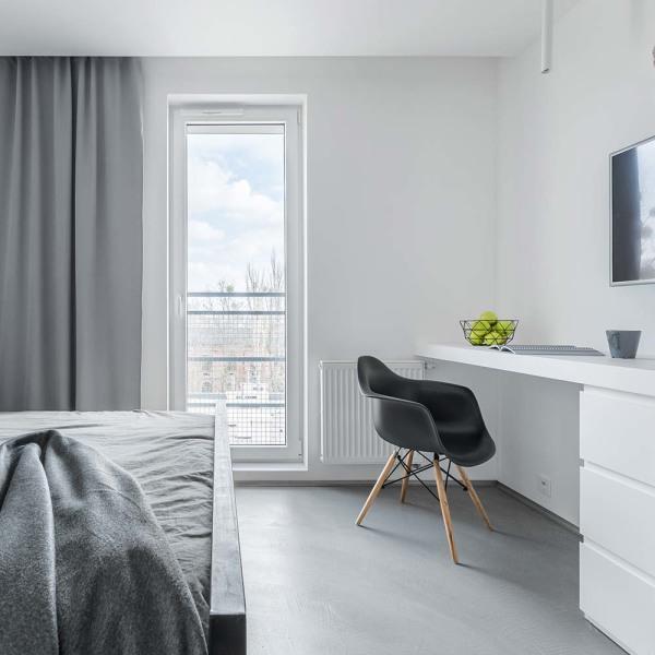 5 Idees Pour Amenager Un Bureau Dans Une Chambre D Amis