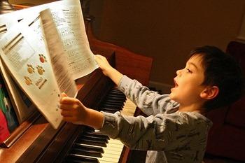 musique, atout pour la vie
