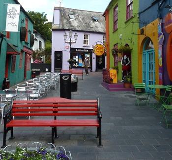 vacances relaxantes irlande cork kinsale
