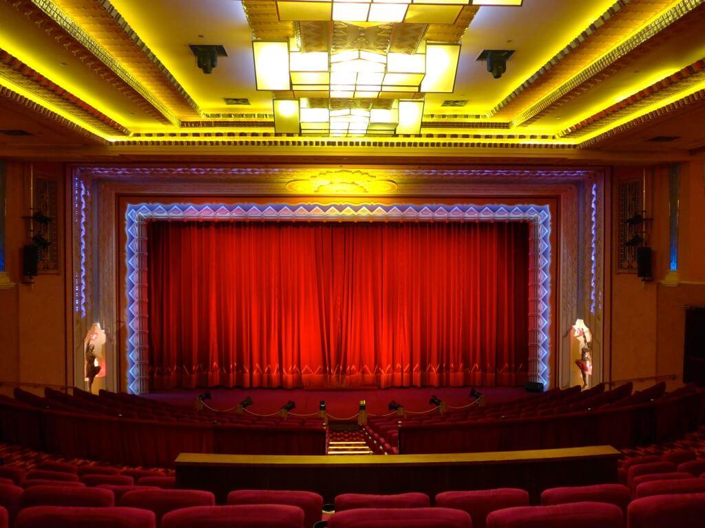 Hayden Orpheum Cinema, Cremorne