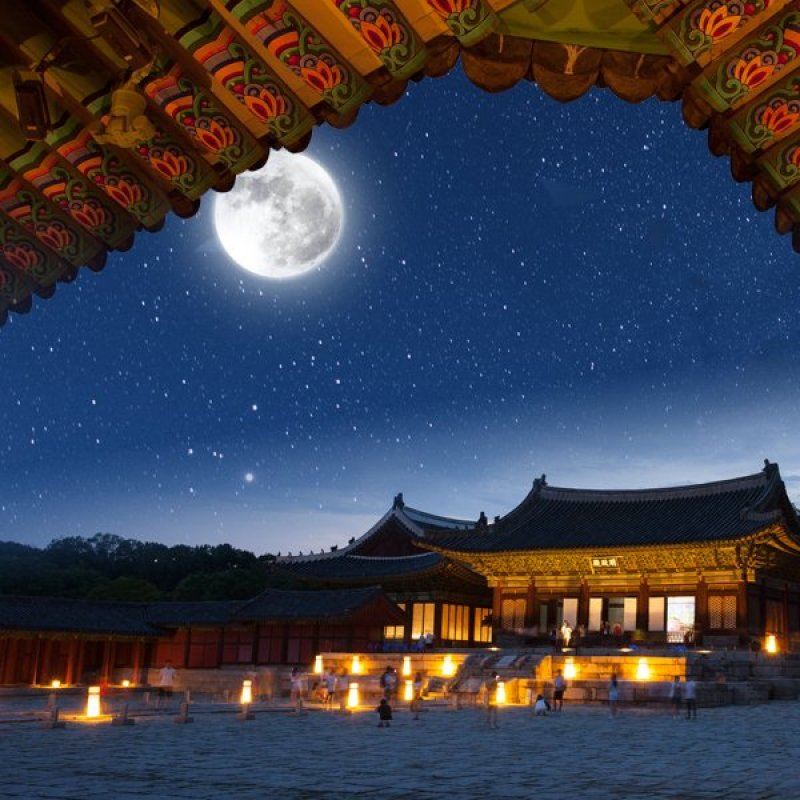 Moonlight Tour at Changdeokgung Palace Reservation Opens August 7