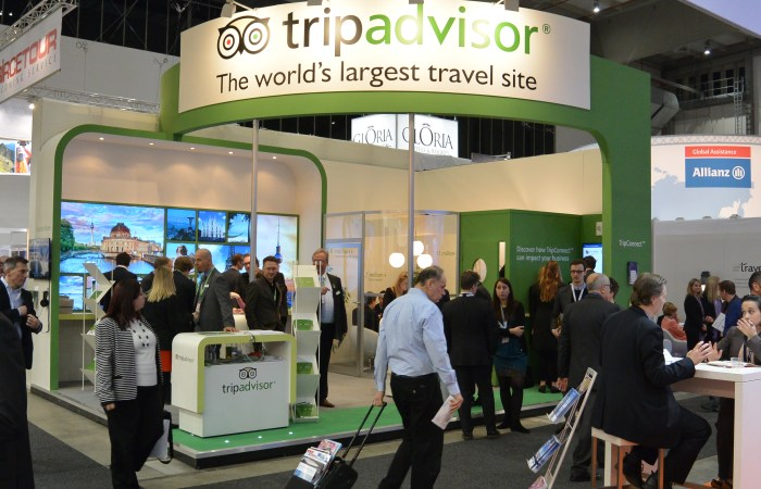 Tripadvisor_World Largest travel site