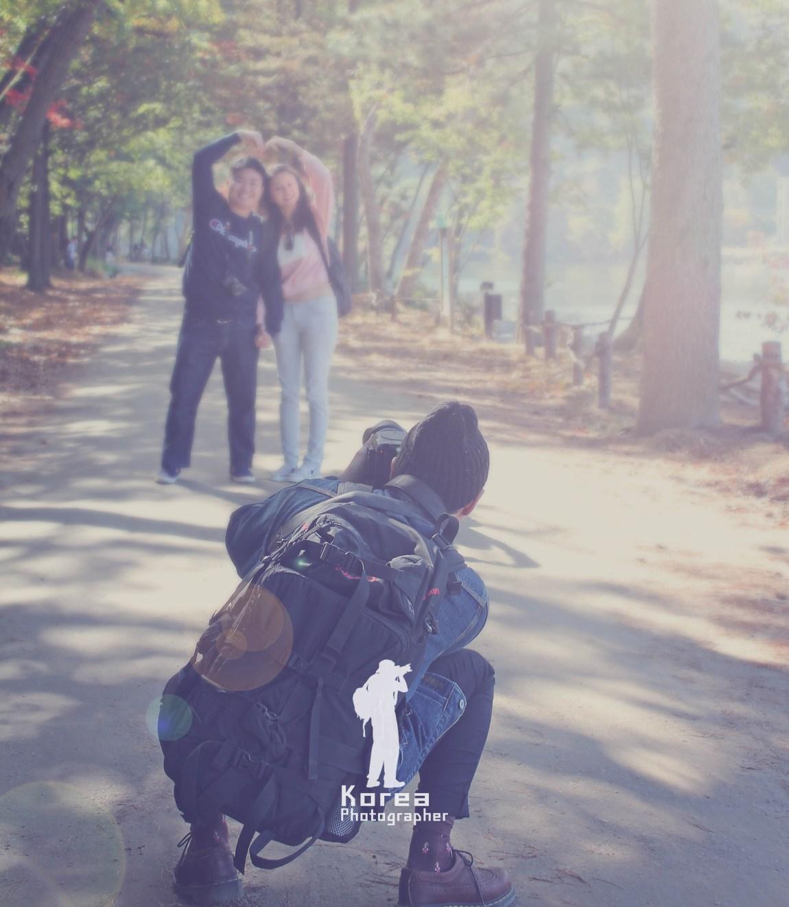 Korean Photographer - Travel snap
