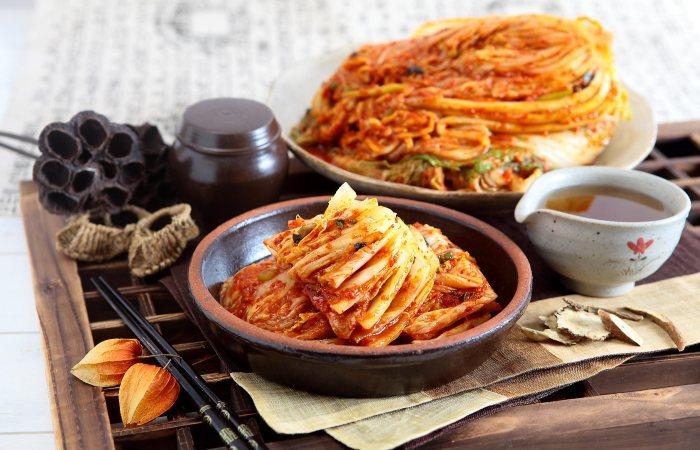 Korean Kimchi_main