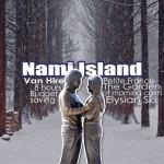 Nami-Island-Van-hire