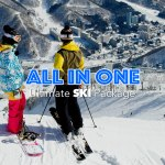 Elysian Gangchon Ski Resort, recommended ski tours and activities