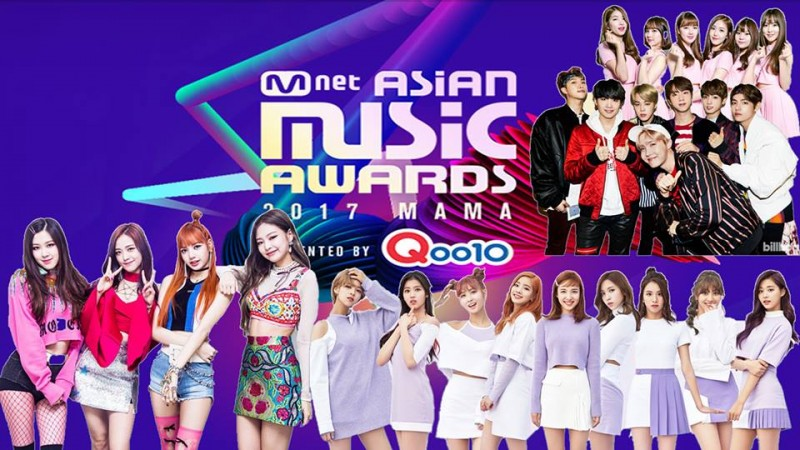 BoA confirmed her appearance on 2017 MAMA (Mnet Asian Music Awards) in Japan
