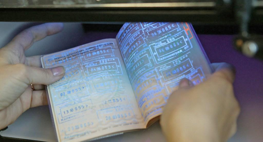 Visa Application Form Korean Emby In Kenya on