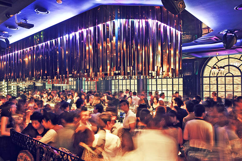 Itaewon's hottest clubs guide