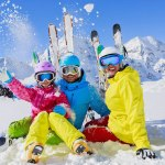 Korea Ski Tours and Activities