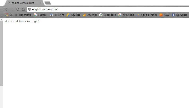 BTS paralyzes the Seoul city website