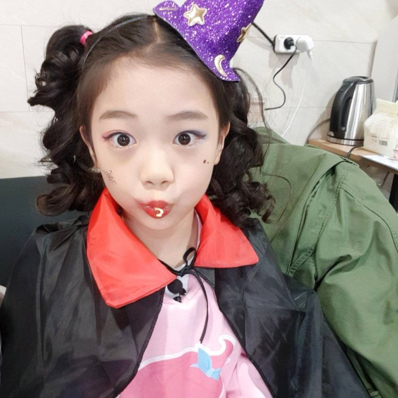 Dance whiz kid 'Na Haeun' finally debut as a singer