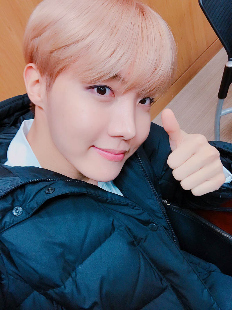 BTS J-Hope will release mix tape for the first time after debut