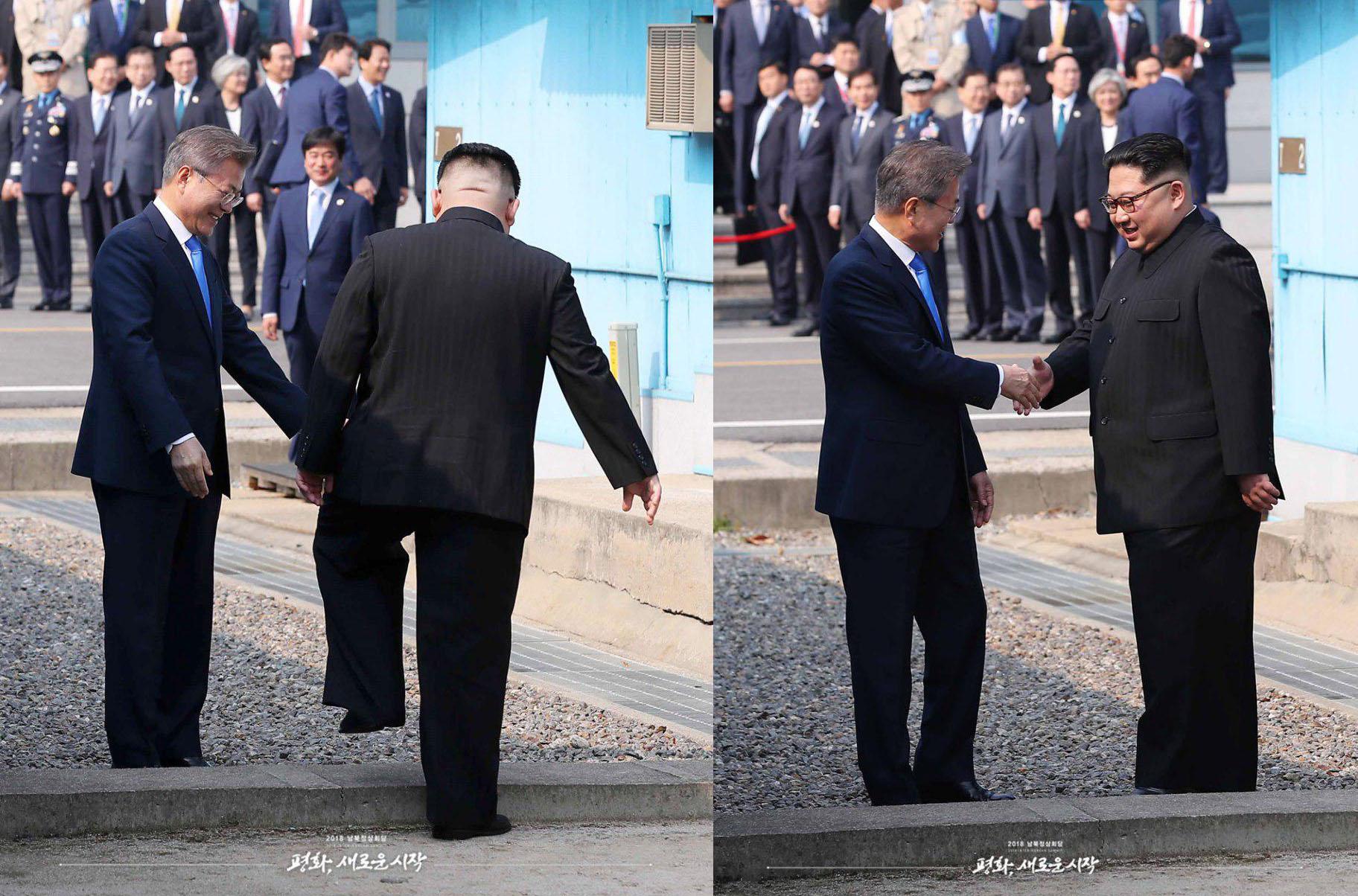 2018 Inter-Korean Summit