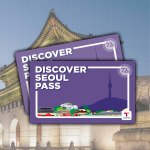 Discover Seoul Pass 72 hours