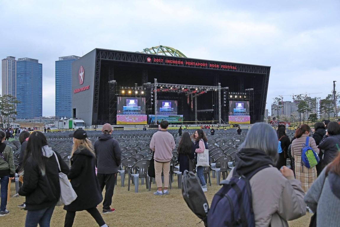 Incheon Festa 2018