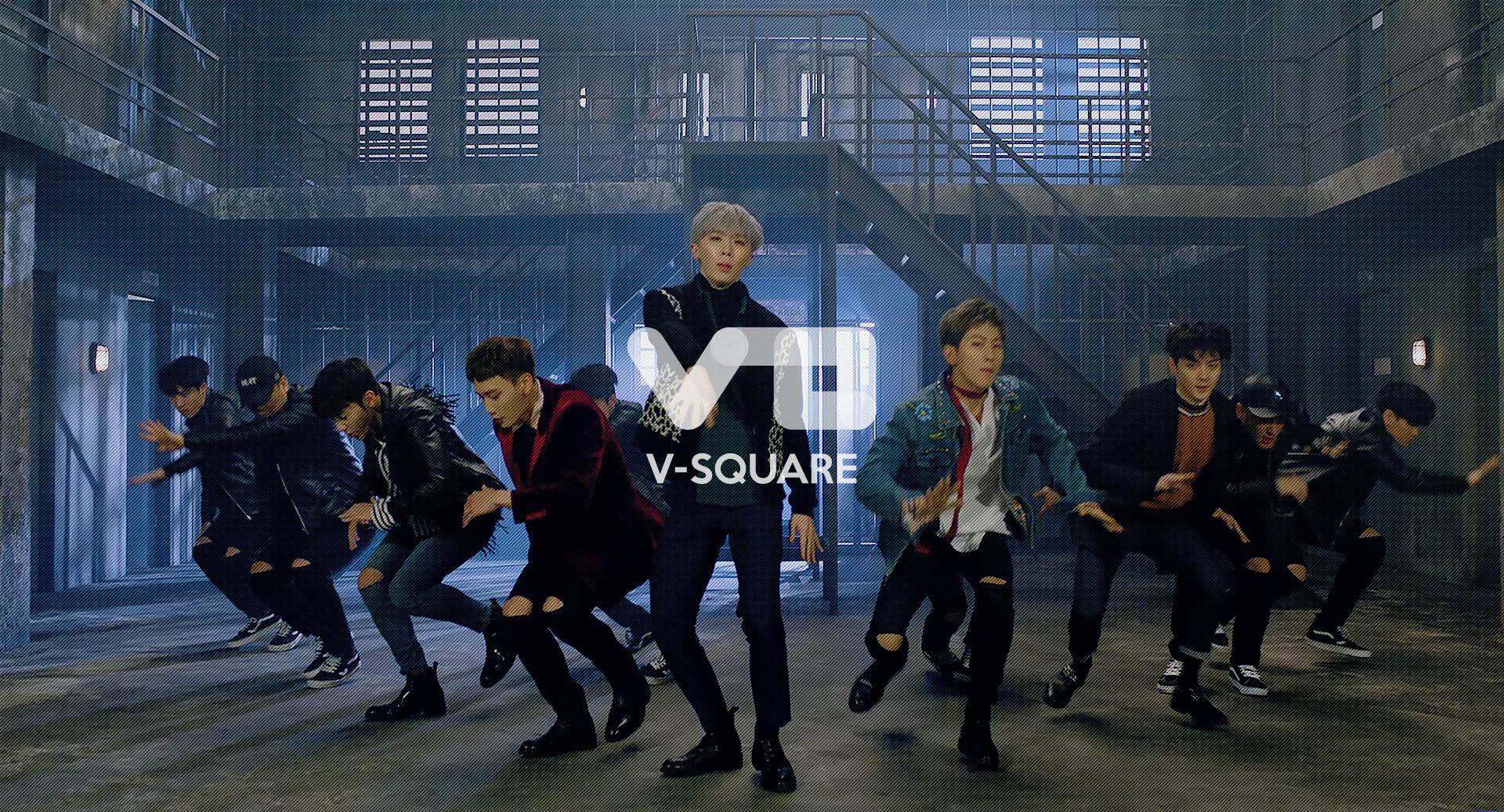 V-Square- Kpop online audition