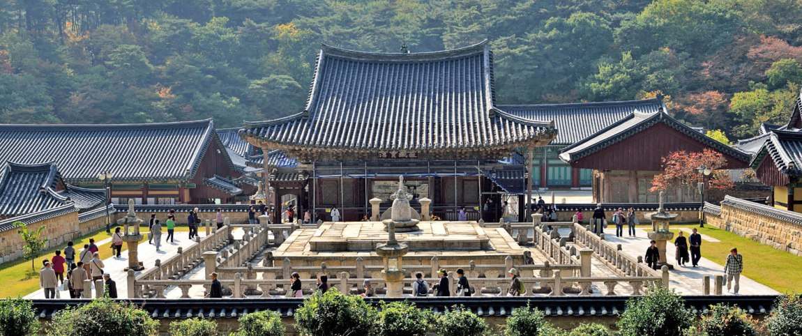 Seven Korean Buddhist temples added to World Heritage list