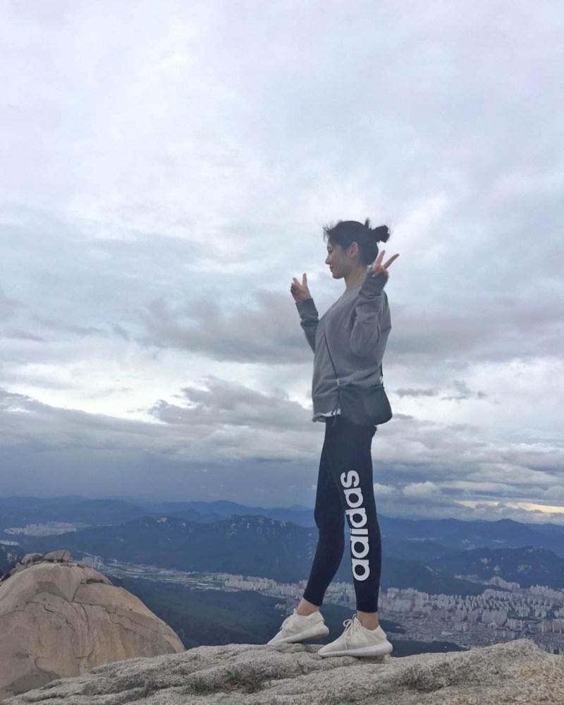 Where to Hike in Seoul - Bukhansan Mountain Trekking