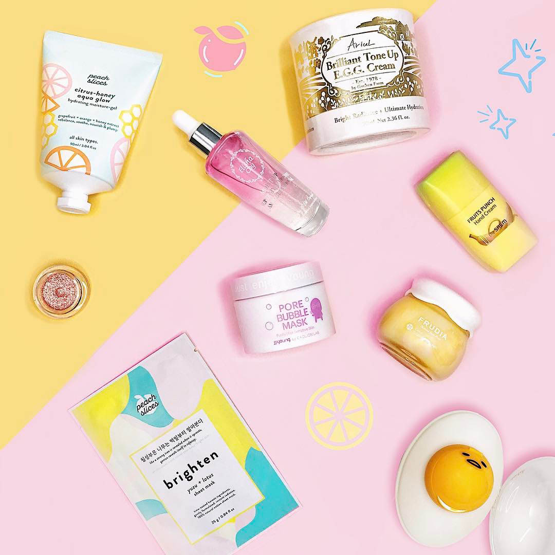 Foreign consumers online picked K-Beauty, K-Pop, and K-Food as Must-Buys in Korea