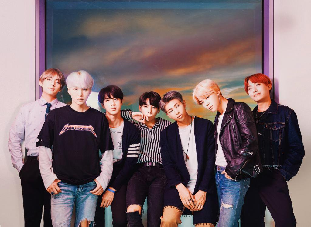 "BTS confirmed to perform ""2018 Melon Music Awards"""