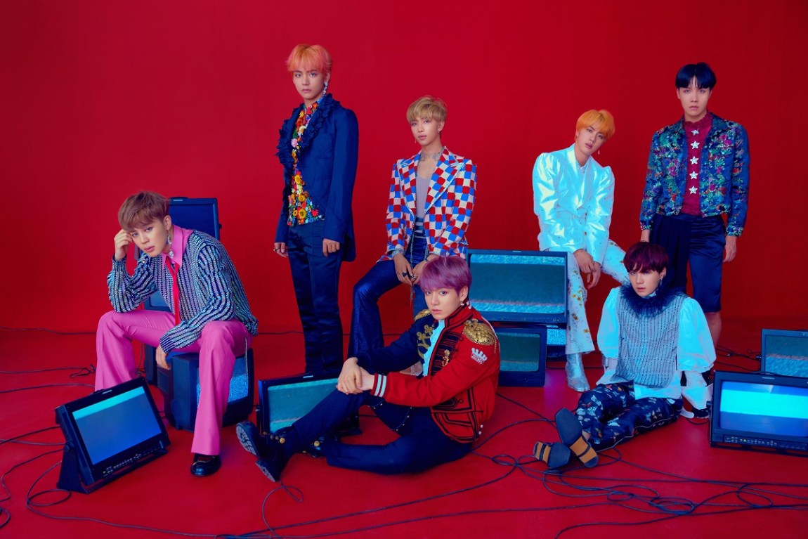 BTS is going to resume World tour in Japan